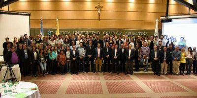 Incolla y Soria participaron de la Mesa Ambiental del OPDS