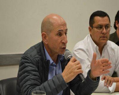 """""""No tengo dudas de que la Asamblea será positiva"""", José Llugdar"""
