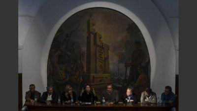 CGT, Camioneros y la Corriente buscan enfrentar el nuevo intento de reforma laboral