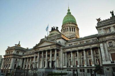 Intendentes del Frente Renovador van al Congreso para frenar el impacto del tarifazo de luz