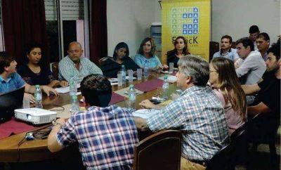 El Gobierno de la Ciudad en una nueva reunión del Ente de Coordinación del Área Metropolitana