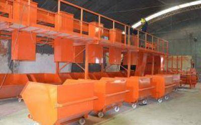 Ayacucho pondrá en marcha su Planta de Transferencia de Residuos sólidos urbanos