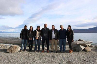 Autoridades del Consejo Federal de Ciencia y Tecnología visitan la provincia para repasar los proyectos financiados