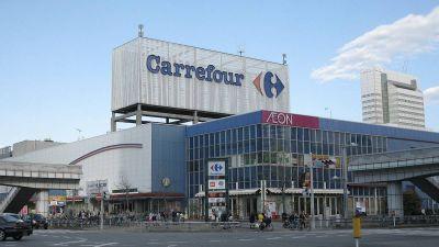 El acuerdo entre Carrefour y el Sindicato de Comercio es inconstitucional