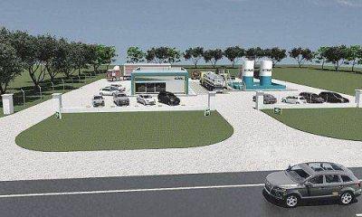 Aprueban la creación de un Parque Industrial en Miramar