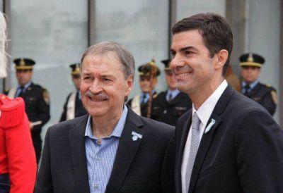 Tarifas: varios gobernadores del PJ corrieron en auxilio del Gobierno
