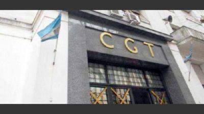 Se reúne el consejo directivo de la CGT y esperan planteo contra la reforma laboral