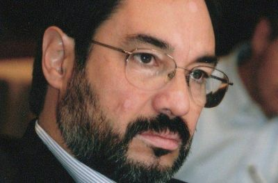 Raúl Garreta fue elegido nuevo presidente de ARLOG