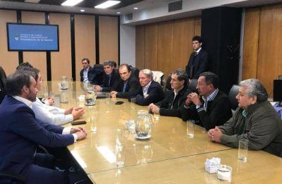 Ferroviarios firmaron paritarias por 15%