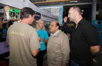 Inseguridad sin grieta: histórico PJ bancó a alcalde K y a alcalde Pro