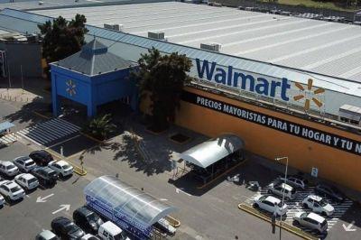 Walmart y Changomas presentan nueva edición de