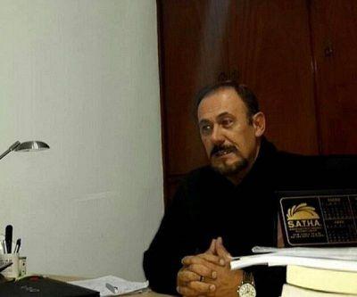 """Gustavo Arreseygor: """"Pasó un nuevo Día del Trabajador, pero nadie se ocupa del trabajo en negro"""""""