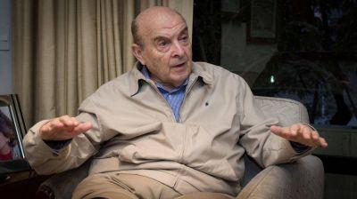 Parió la abuela: Cavallo negó reunión con Macri y pronóstico otro 2001