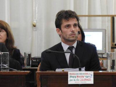 Un concejal le pide a Altolaguirre que informe sobre el Plan Director