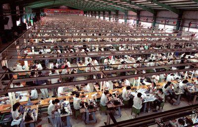 Trabajadores textiles de todo el país analizan la actual situación del sector
