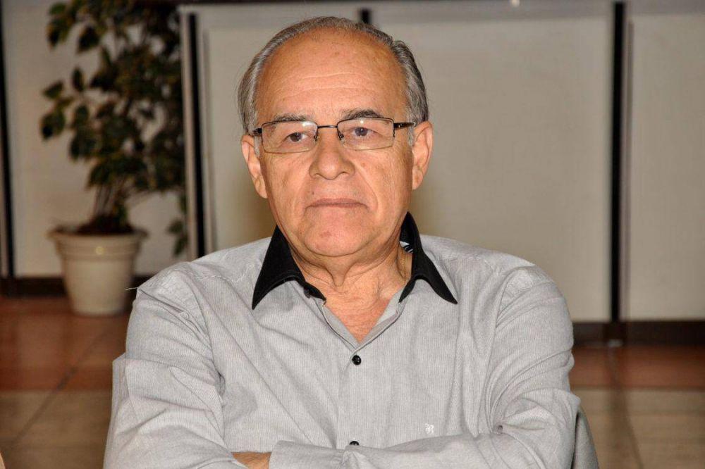 El destacado peronista Carlos Villagra fue reelegido al frente de la AFMYSRA