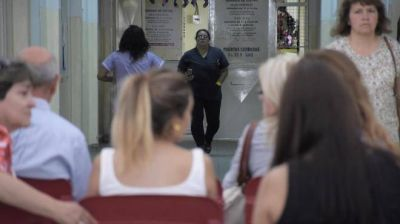 Denuncian falta de medicamentos y remedios en el hospital López Lima