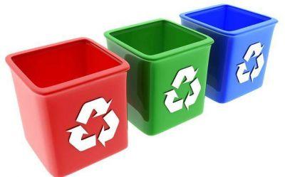 Lenci impulsa la puesta en marcha de un Programa de Separación Obligatoria de Residuos Sólidos Urbanos