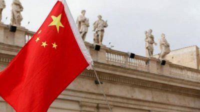 """Un """"vademécum"""" por entregas para explicar el diálogo entre China y el Vaticano"""