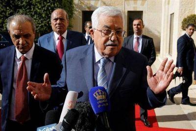 """El Congreso Mundial Judío reprocha a Abbas su """"repugnante letanía de propaganda antisemita"""""""