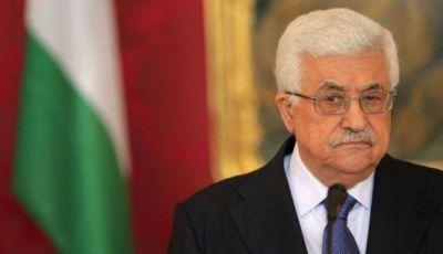 Abbas termina su carrera política de la manera en que comenzó, con un antisemitismo clásico