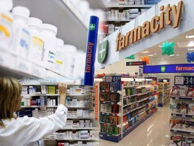 """La farmacia no es un local comercial de paso"""