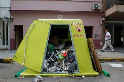 Habilitada por ley, la Ciudad define dónde habrá plantas para incinerar residuos