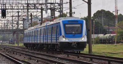 Ferroviarios: suba de 15%, pero por nueve meses