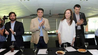 Hasta acá llegaron: el PRO se junta para destronar al peronismo del Conurbano