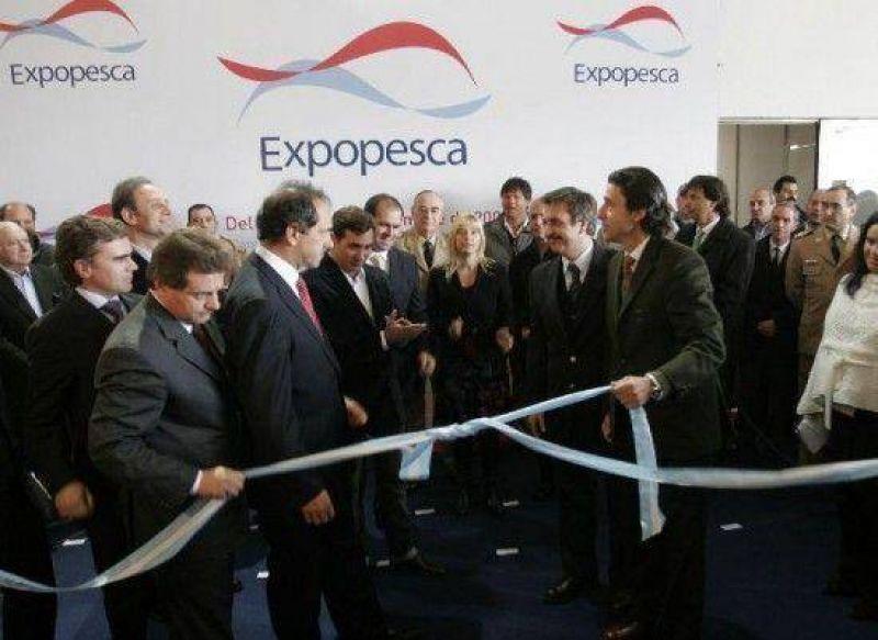 La Expopesca 2009 arrancó en Buenos Aires