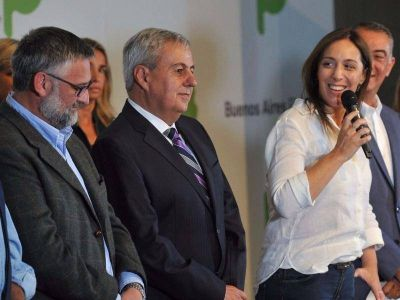 Increíble caso en IOMA: Carrió denunció una estafa de Scioli cuya maniobra continúa con Vidal
