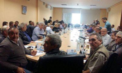 La CGT atiza el fuego: marcha anti tarifas y amenaza a Macri con un paro general