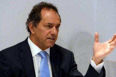 Scioli declaró ante la Justicia por hechos de corrupción