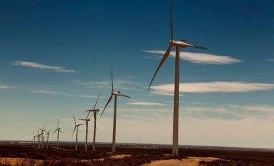 Rubinos impulsa proyecto de energías renovables para TDF