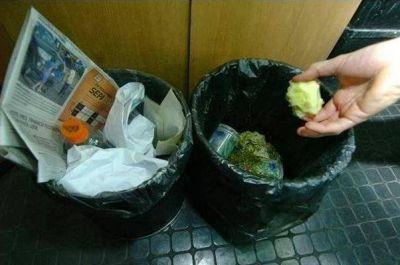 Quieren que sea obligatoria la separación de residuos en Carlos Paz