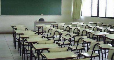 Entre Ríos ofreció 17% más suma fija y los docentes debaten en asambleas la nueva propuesta