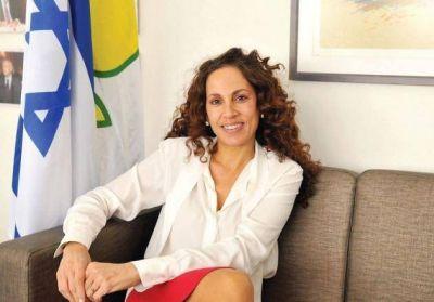 ¿Podría ser una mujer la próxima líder de la Agencia Judía?