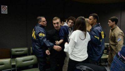 Duras condenas contra la banda nazi de Mar del Plata