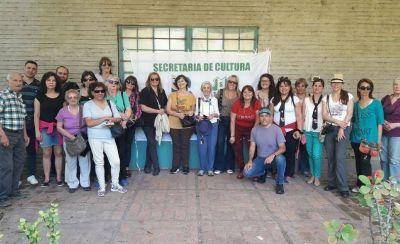 Bahía Blanca: Los municipales se expanden de la mano de la Cultura y la formación