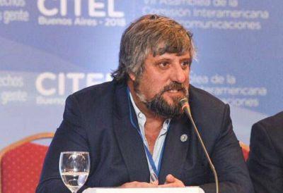 Miguel de Godoy renunció al ENACOM
