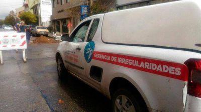 """Irregularidades y fraude: OSSE intervino en hotel, planta procesadora de pescado y en local cervecero del corredor """"Córdoba"""""""