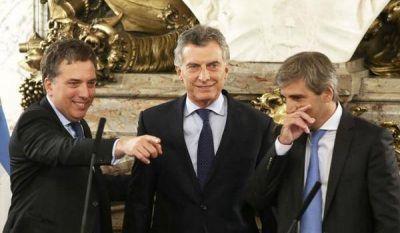 Intrigas y reproches en el entorno de Mauricio Macri a la espera de un nuevo mensaje de los mercados