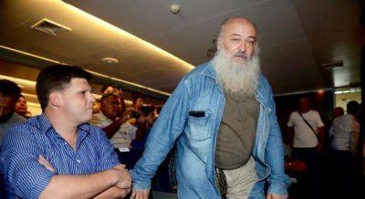 Vidal acelera nexos con el Movimiento Evita y los quiere adentro del gobierno
