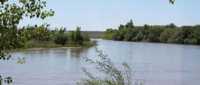 Licitan la construcción de un acueducto desde el río Colorado hacia Bahía Blanca