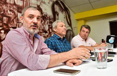 La CGT de La Pampa rechaza el proyecto de reforma laboral