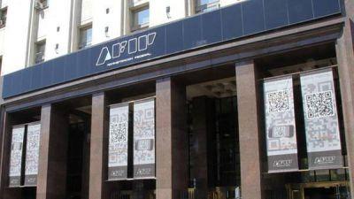 La AFIP recibió datos de 35.000 cuentas de argentinos en el exterior