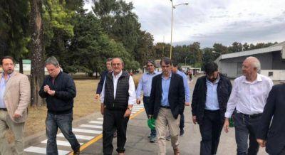 El grupo Gualeguaychú viaja a Mendoza con eje en las economías regionales