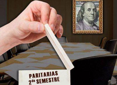 Efecto dólar y precios: los gremios preparan reapertura de paritarias para llegar al 22% en el segundo semestre