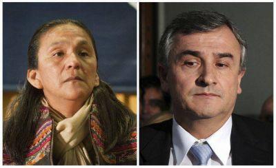 Gerardo Morales le pagó 3 millones al único testigo del caso Milagro Sala