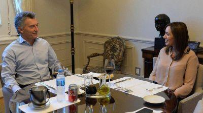En medio de la tensión por el dólar, Macri reúne a aliados de Cambiemos